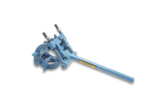External Toggle Clamps - Proline Global