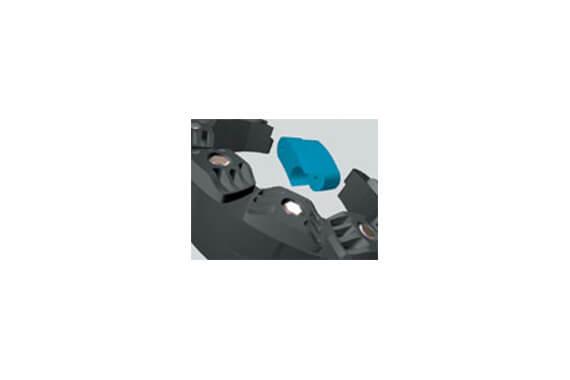 LINK-SEAL® Modular SEal and Hardware Options: Model