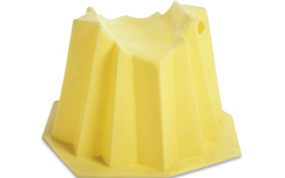 Proline's Stackable Plastic Pipe Stands