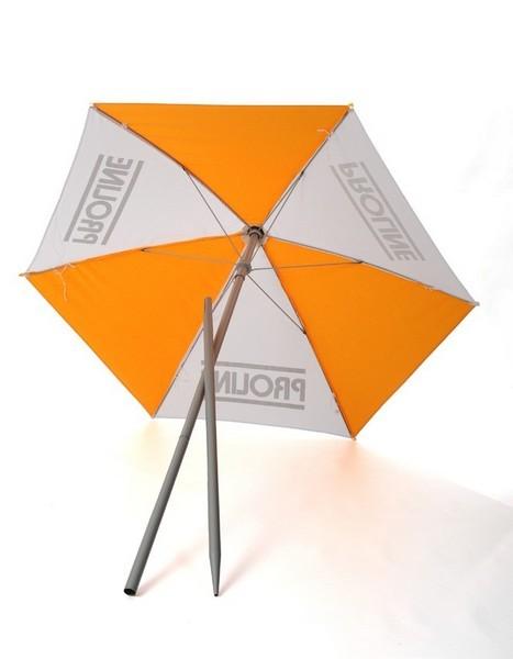 Umbrella with extension