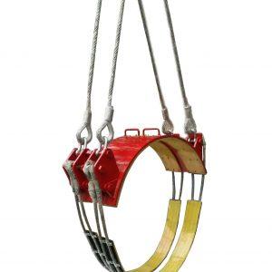 Steel Lined Chocker Belt