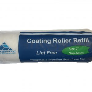 "7"" Paint Roller Refill - Lint Free"