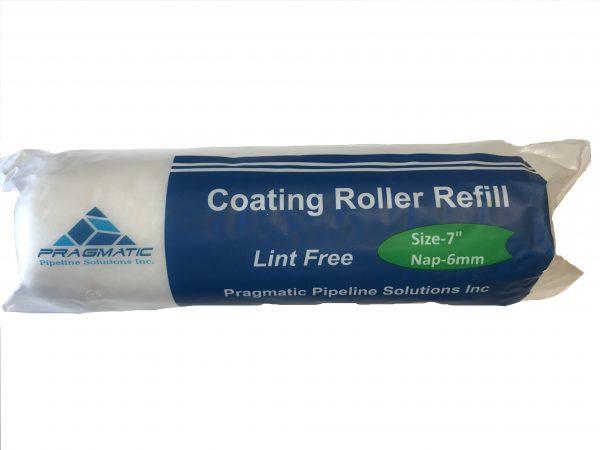 "7"" Paint Roller Refill - Lint Free"