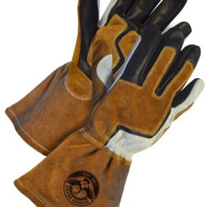 60-9-1942 Welding Gloves