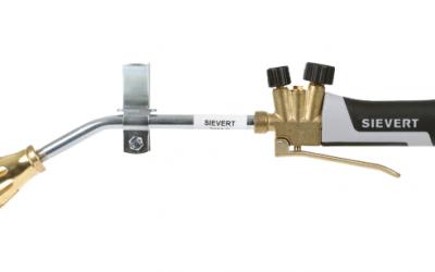 Product Spotlight: The Sievert Torch