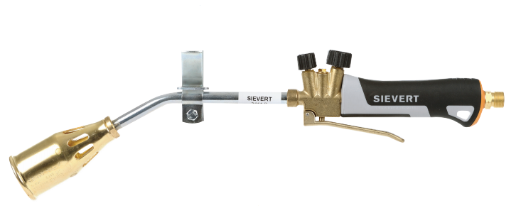Product Spotlight: The Sievert Torch
