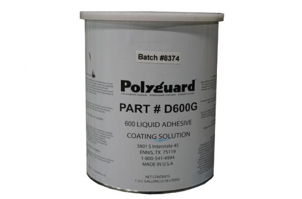 polyguard 600