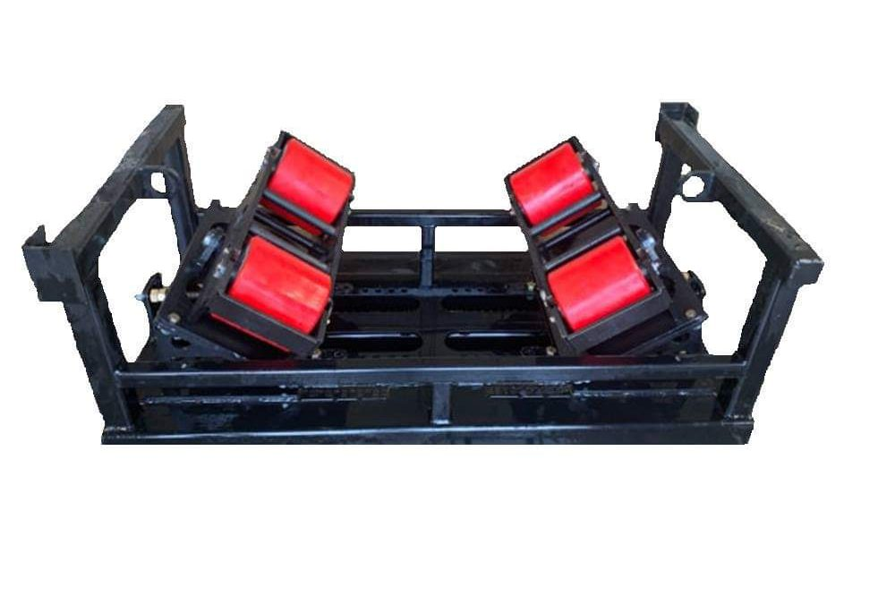 Product Spotlight: Horizontal Pipe Rollers