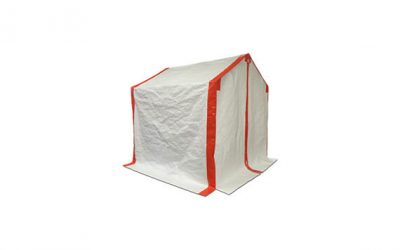 Welding Tents at Proline